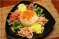 """10 món đặc sản cơm Việt lạ """"níu chân"""" du khách"""