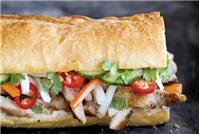 Bánh mỳ Việt nằm trong số những loại bánh mỳ ngon nổi tiếng thế giới