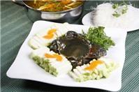 2 món cua nấu lẩu