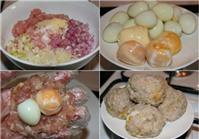 4 bước làm bánh bao nhân thịt thơm ngon bà nội trợ nào cũng làm được