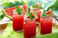 5 điều ít biết về dưa hấu