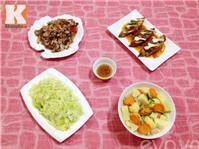 Hướng dẫn bạn làm món ăn ngon cho bữa cơm chiều ngày lạnh
