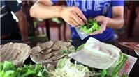 Những món ngon đáng đồng tiền bát gạo ở Đà Nẵng