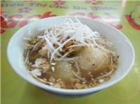3 món ăn mùa đông không thể bỏ qua ở khu Nghĩa Tân - Hà Nội