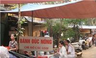 """4 """"chốn"""" thưởng thức bánh đúc tuyệt cú ở Hà Nội"""
