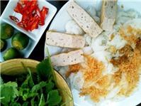 4 quán bánh cuốn ngon ở Hà Nội