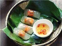 Du lịch Quảng Bình thưởng thức 5 món ăn dân dã mùa mưa