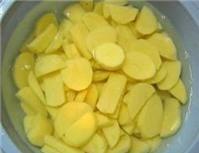 Hướng dẫn chế biến khoai tây an toàn