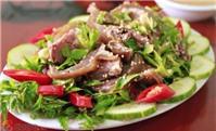 Vô vàn những lợi ích không ngờ từ món thịt dê - 'thần dược' số 1 cho sức khỏe