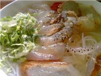 Về Phan Rang thưởng thức món ăn đường phố ngon trứ danh