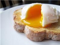 6 món ăn ít đường phù hợp nhất cho bữa sáng