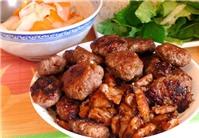 6 món ăn trưa ngon Hà Nội không thể bỏ qua