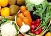 Ăn ít muối, nhiều rau và trái cây để ngăn bệnh tăng huyết áp