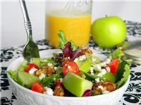 Ăn rau củ quả phòng tránh ung thư đại trực tràng