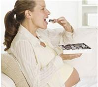 Bà bầu ăn chocolate ngăn ngừa tiền sản giật