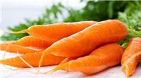 6 loại rau lành nhất cho sức khỏe