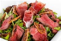 7 món salad rau củ quả lạ miệng
