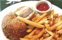 Bim bim, khoai tây chiên có chứa chất gây ung thư?