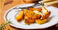 Cách chế biến khoai tây ăn không sợ ung thư