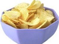 Tìm thấy chất gây ung thư trong chip khoai tây
