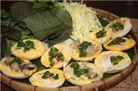 5 món ăn vặt dưới 20.000 đồng ở Nha Trang