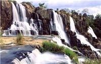 5 ngọn thác tuyệt đẹp ở Lâm Đồng