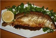 Bà bầu, trẻ nhỏ nên ăn nhiều cá