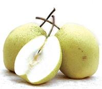 Bài thuốc chữa tiểu đường từ quả lê và củ cải trắng