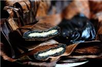 Bánh gai Nam Định - Ăn là nhớ mãi không quên