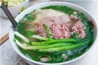 7 món ăn đặc trưng của Hà Nội không thể bỏ qua