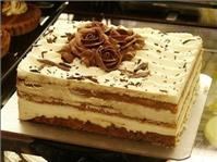 Bánh ngọt mới hạn chế tăng cân