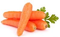 Cà rốt chữa tiêu chảy