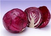 Bí quyết dùng 4 loại rau củ màu tím chống lão hóa