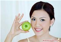 Hướng dẫn những loại trái cây giúp tẩy răng trắng hiệu quả