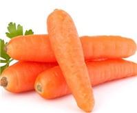 Cà rốt, nghệ tươi - sự kết hợp thần kỳ giúp da trẻ hơn 10 tuổi