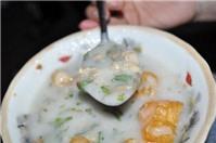 Những món ăn vặt không bao giờ chán trong mùa đông lạnh giá của người Hà Nội