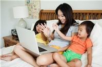 Bí quyết dạy con gái tự tin và cá tính