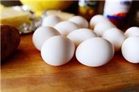 Bữa sáng cuối tuần đơn giản đủ chất với trứng
