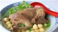 Thịt chim bồ câu chữa bách bệnh