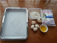 Làm bánh gato cuộn không hề khó!