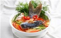 Các món canh cá chép giúp chữa bệnh