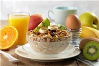 Thực đơn bữa sáng hoàn hảo cho người bệnh tiểu đường