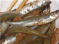 Thực đơn bữa tối: Cá kho khô