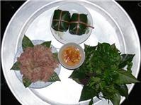 Thưởng thức đặc sản nổi tiếng của Ninh Bình