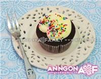 Bánh chocolate xinh xinh cho ngày của bé
