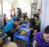Ăn bún đậu ở đâu ngon tại Hà Nội?