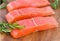 Ăn cá béo ngăn ngừa viêm khớp dạng thấp