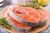 Ăn cá giúp bà bầu giảm căn thẳng khi mang thai
