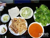 """Hướng dẫn bản đồ ẩm thực miền Trung cho dân """"phượt"""""""