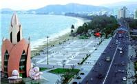 Tháng 6 đến Nha Trang
